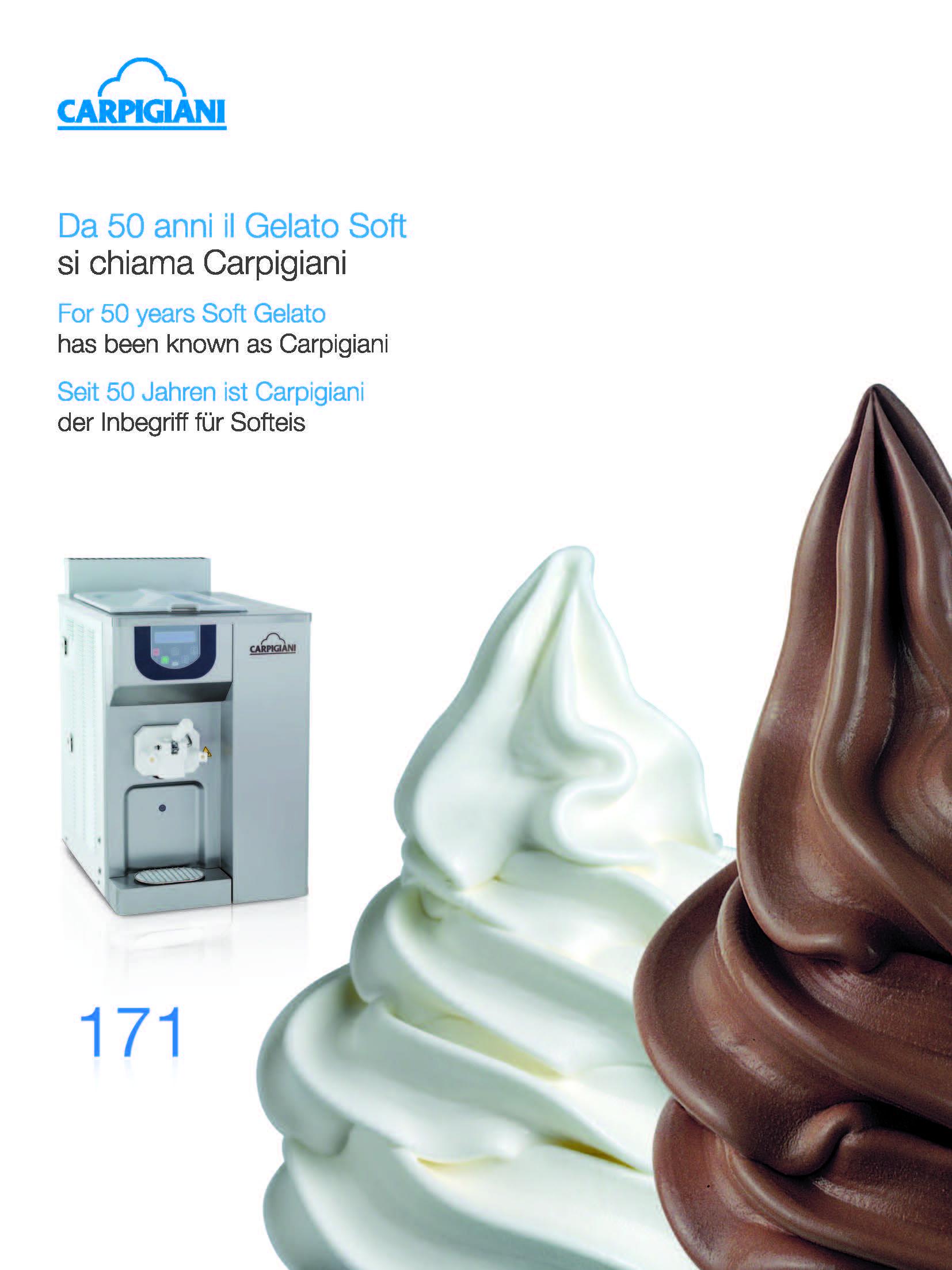 Carpigiani – 171