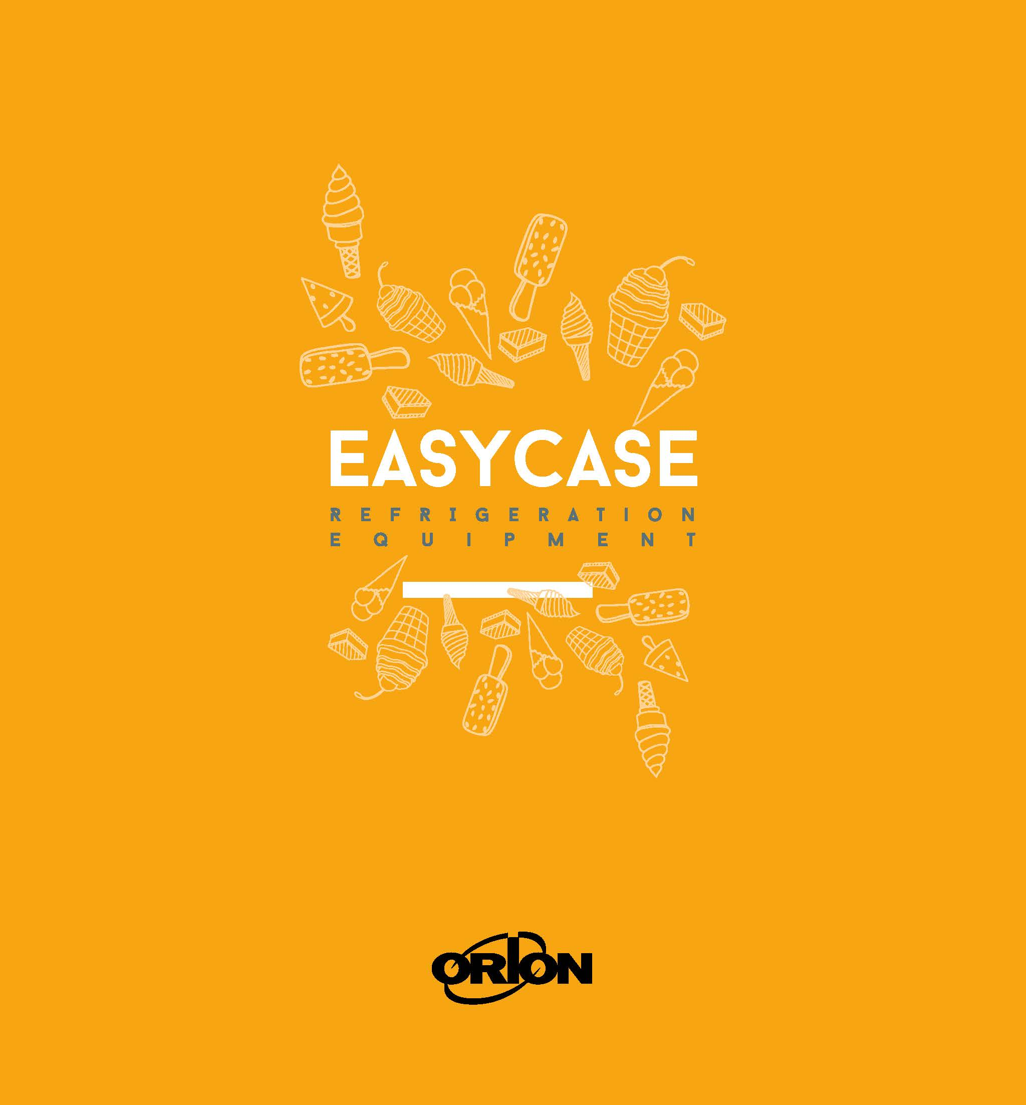 Orion – Easy Best
