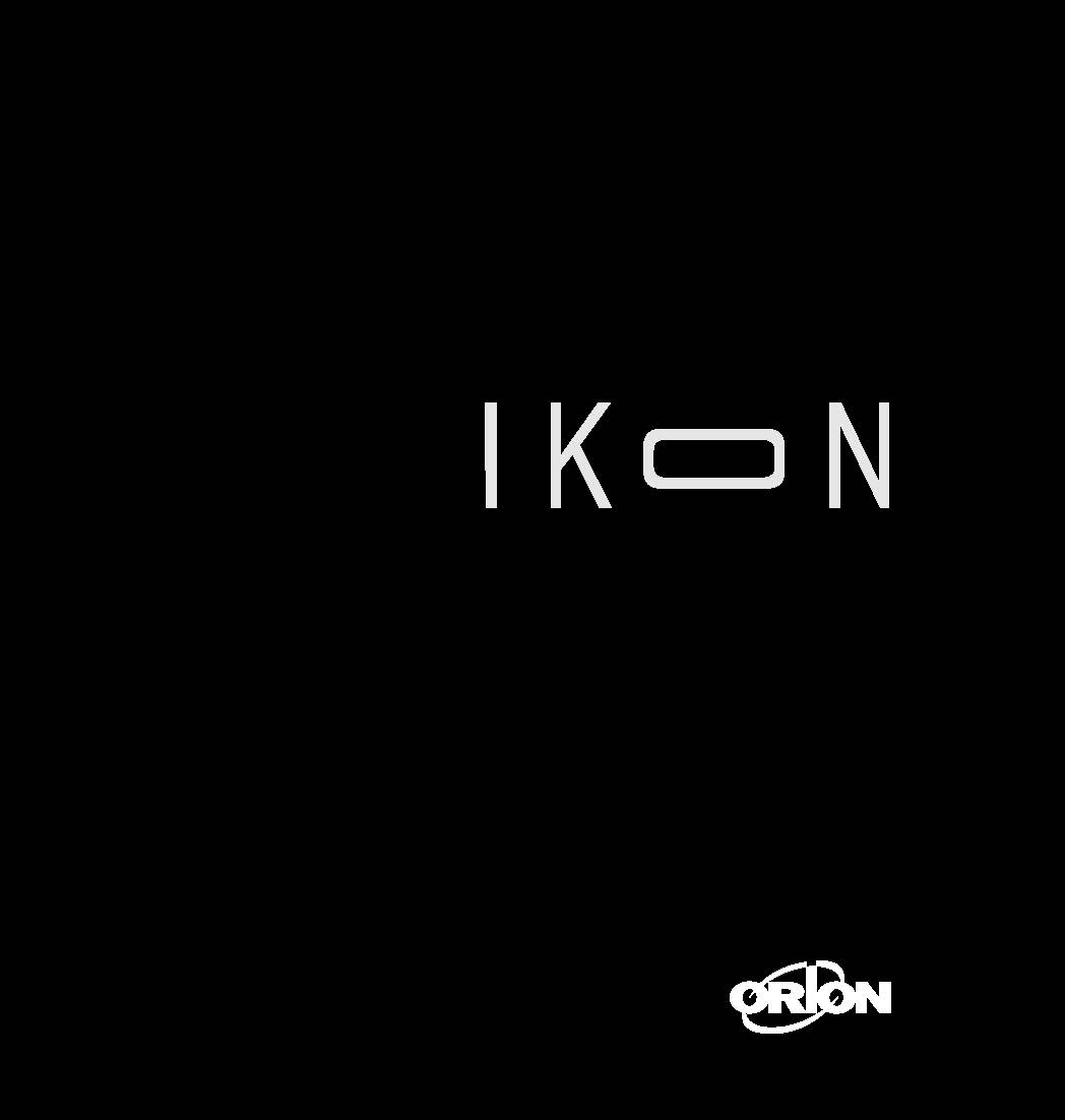 Orion – Ikon
