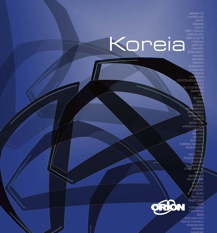 Orion – Koreia
