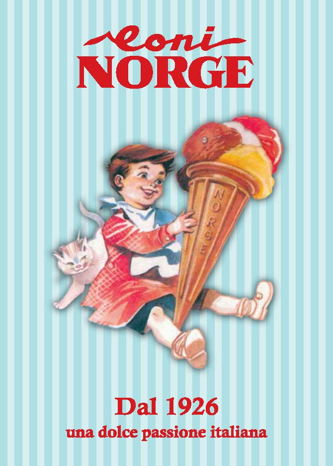 Norge – Catalogo