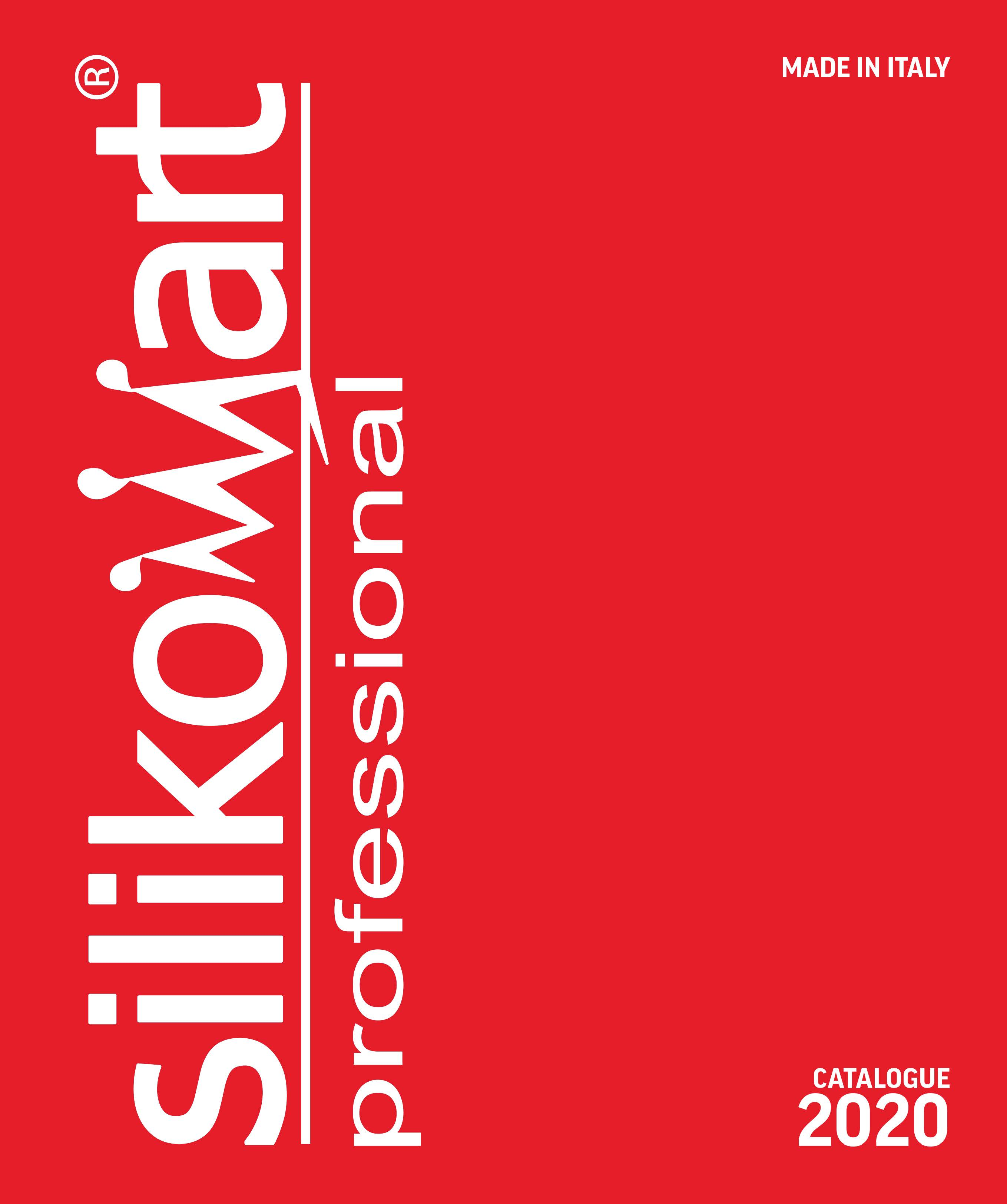Silkomart – Catalogo