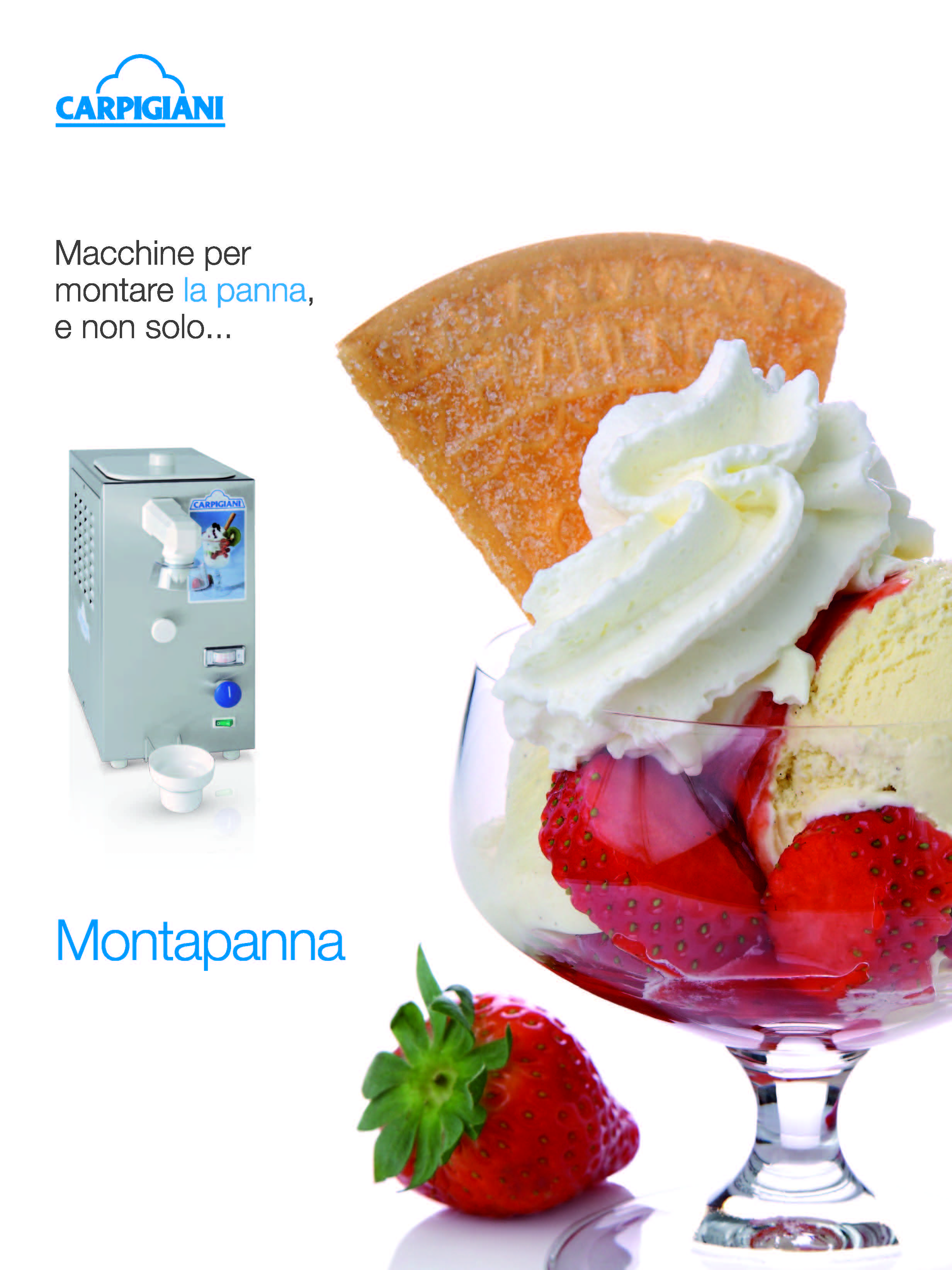 Carpigiani – Montapanna