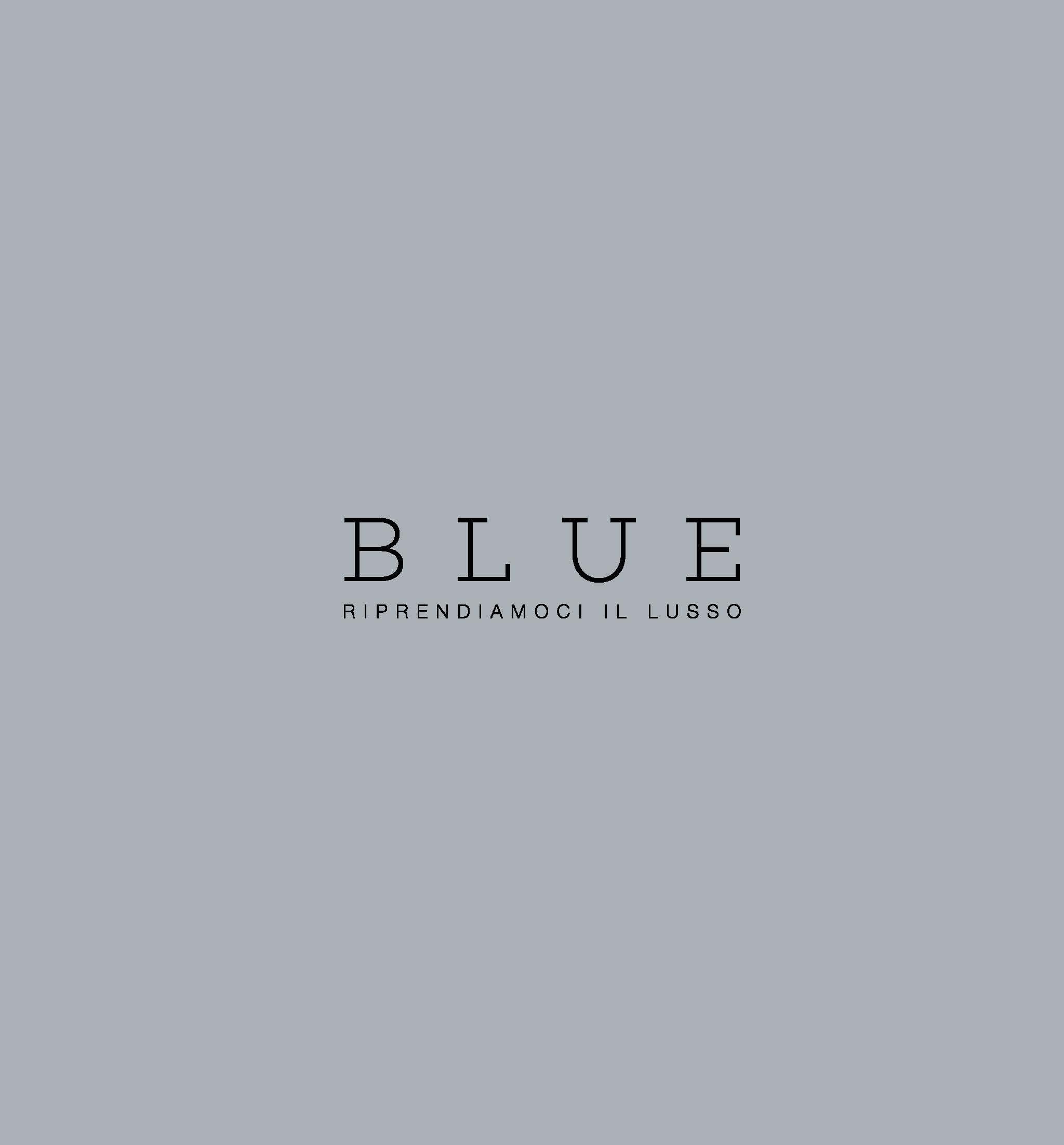 Orion – Blue