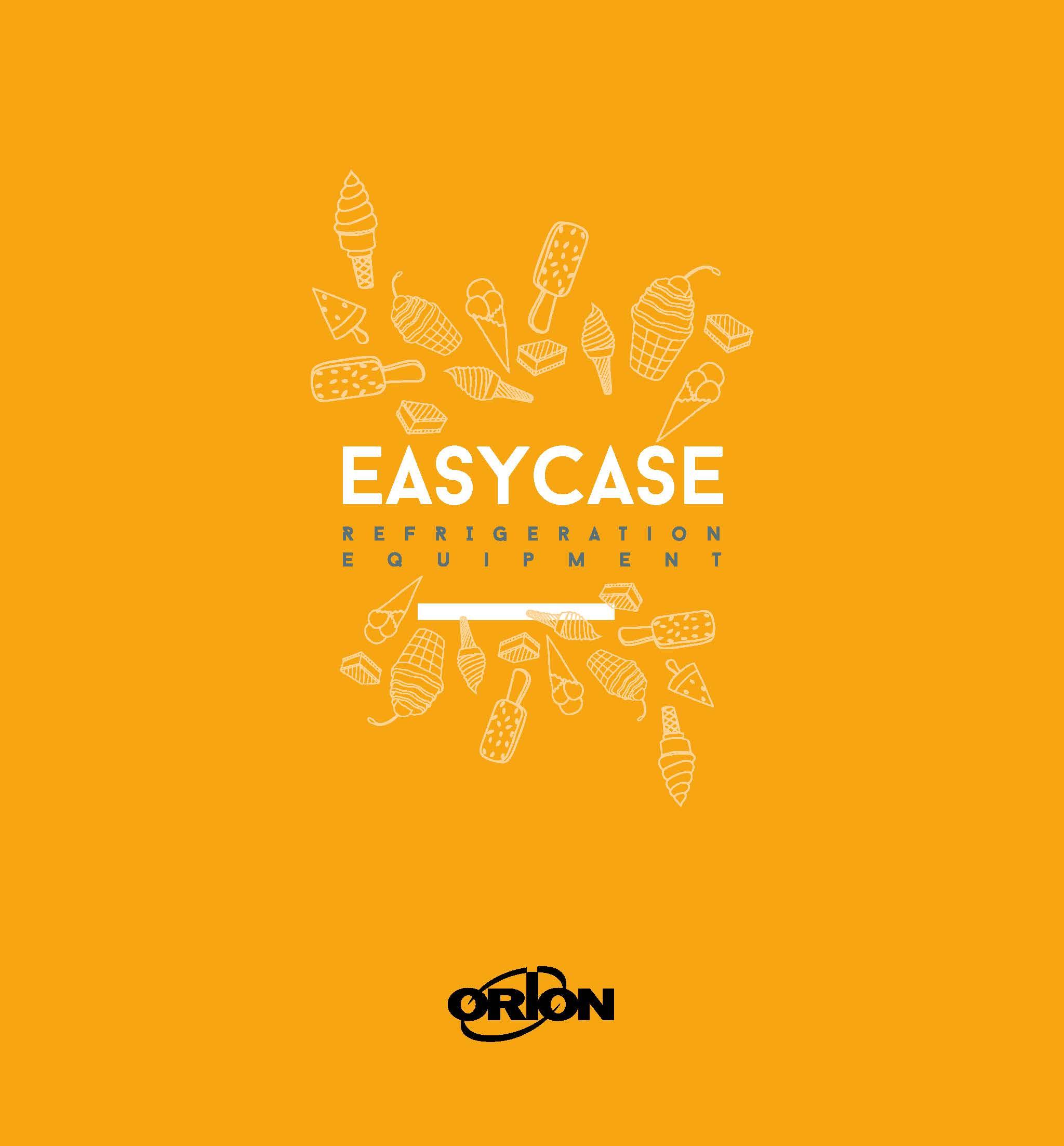 Orion – Easy Best