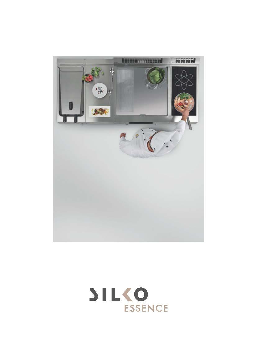 Silko – Catalogo Essence