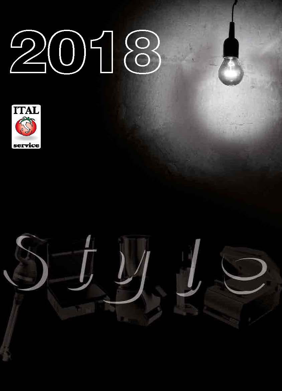 Italservice – Catalogo