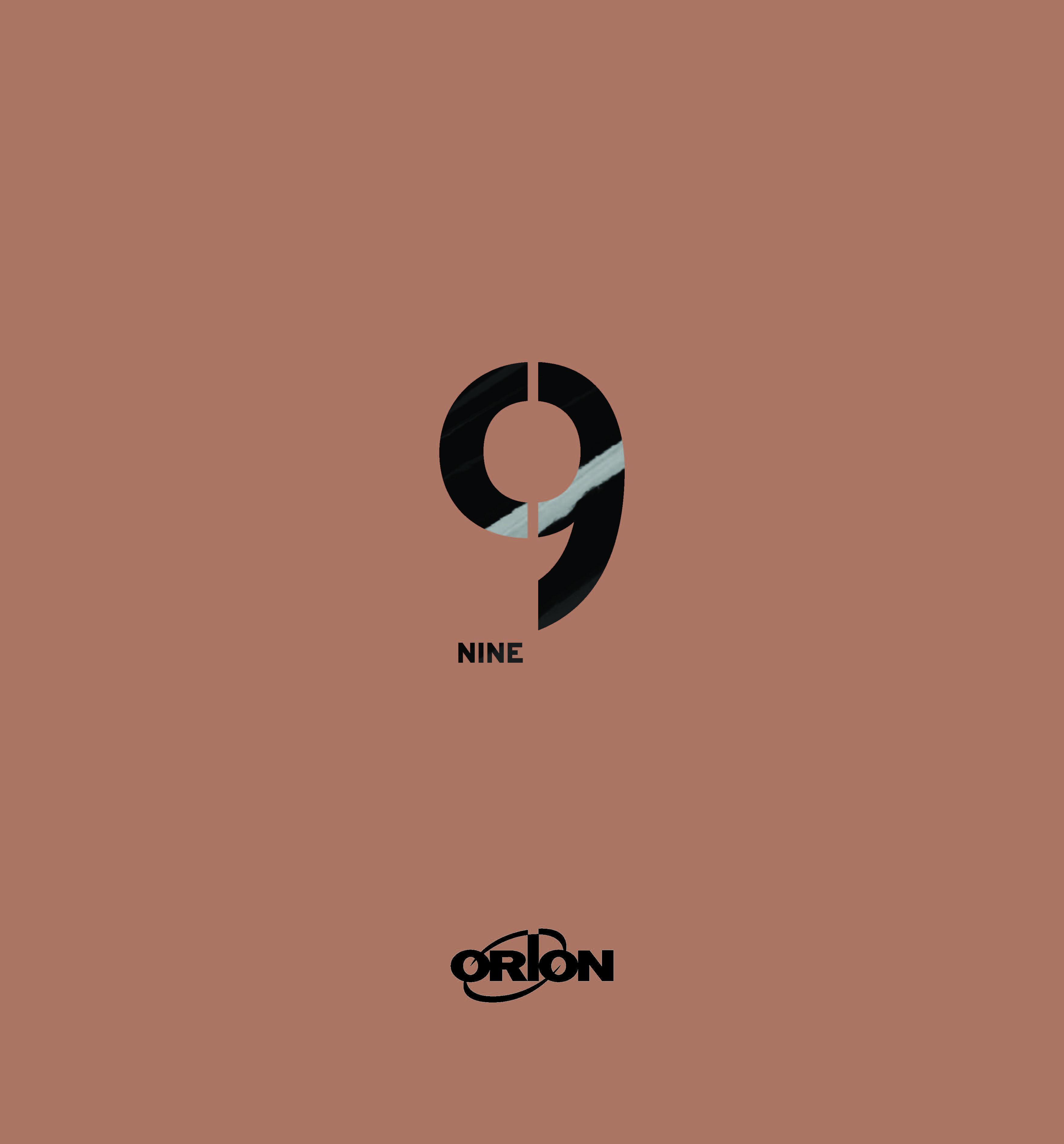 Orion – Nine