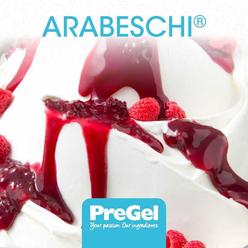 Pregel – Famiglia Arabeschi