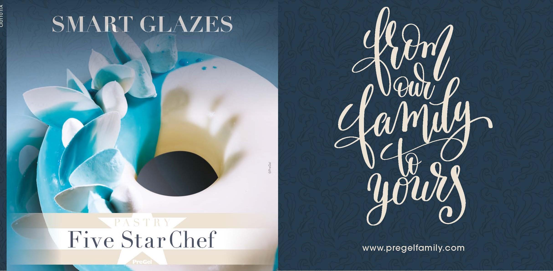 Pregel – Smart Glaze
