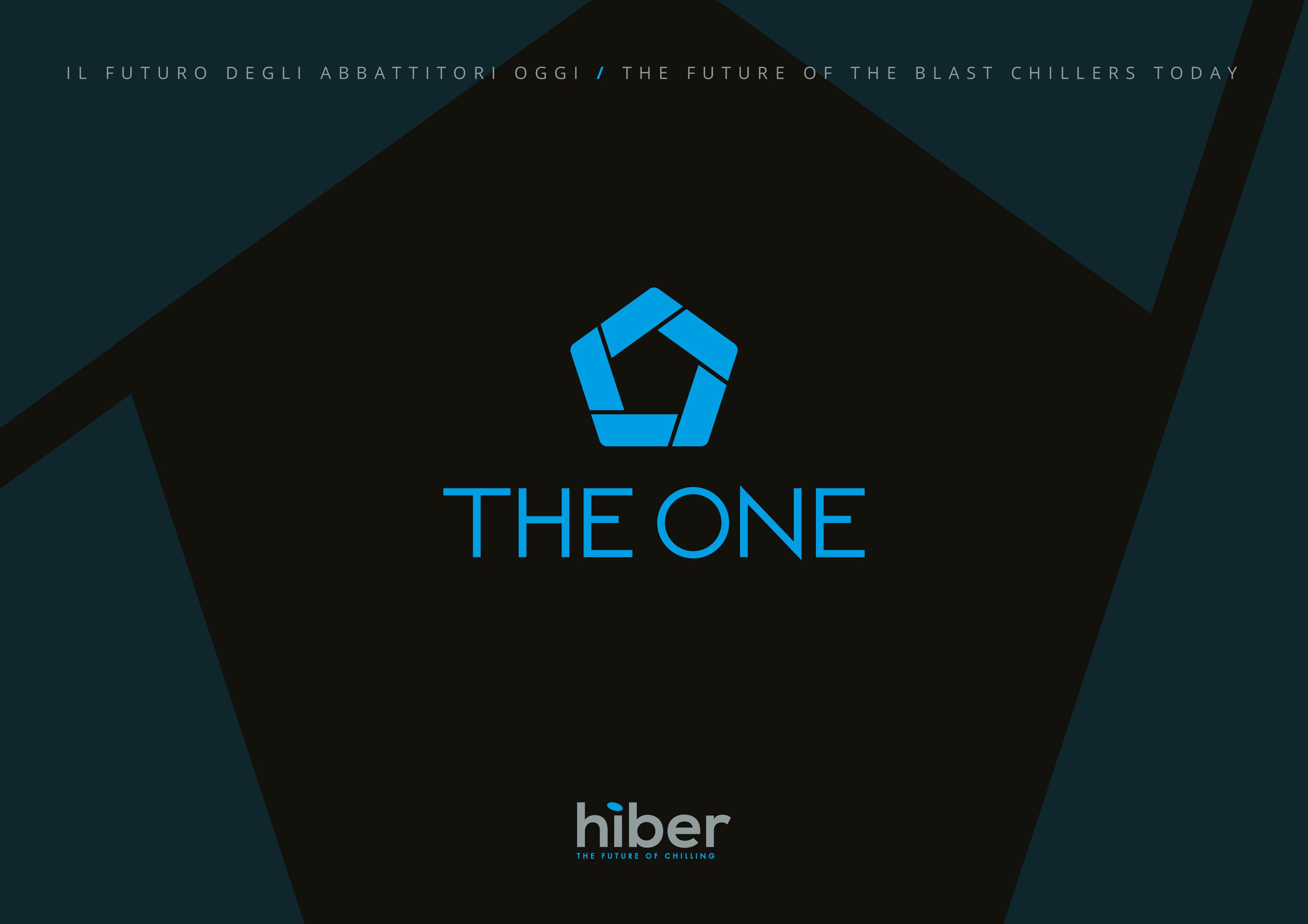 Hiber – The One